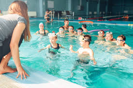 Red Cross Swim Lessons Levels For Kids Learn To Swim Toronto