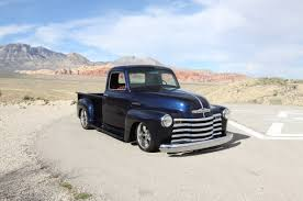 See the 1950 Chevrolet 3100 Truck from Counting Cars - Hot Rod Network