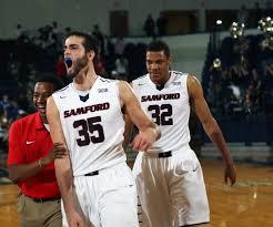 Tyler Hood - Men's Basketball - Samford University Athletics