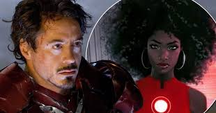 Marvel fans rejoice as new Iron Man is revealed as 15-year-old ...