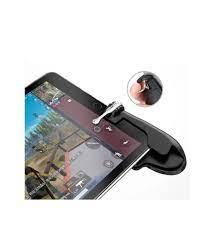 Teknotarz Pubg Tablet Ve Telefon Uyumlu Tetik Aparatı Joystick