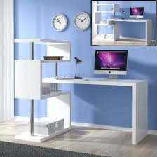 office shelving units. Computer Desk Shelving Unit Rotating In White Office Units