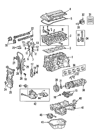 toyota rav4 engine diagram toyota wiring diagrams