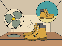 how to maintain waterproof leather boots