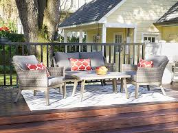 home depot patio furniture. Grey Patio Set · Patio Furniture Home Depot Furniture