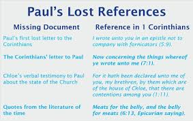 5090 Paul Lost Sources