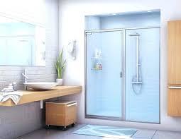 swinging glass shower door cleaner superb shower glass door shower doors glass shower door cleaner vinegar