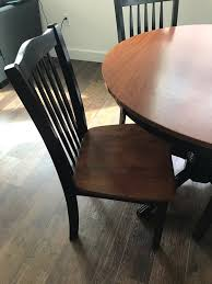 dining table to good condition in dublin ca