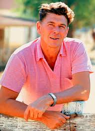 the fourth of according to ronald reagan the bully pulpit ronald reagan