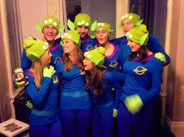 14 custom ideas alien costume alien