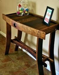 wine barrel furniture plans. Wine Barrel Rocking Chair Plans Furniture Coffee Table Accessories .