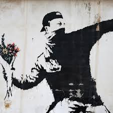 Banksy | Art, Biography & Art for Sale