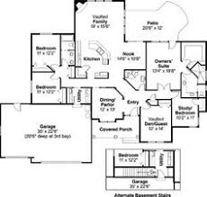 Ranch Style House Plans Square Foot Home Story Bedroom    ranch style house plans square foot home story bedroom and