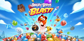 Angry Birds <b>Blast</b> - Apps on Google Play