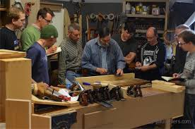 paul sellers workshop. trip more economical in time and transportation/travel etc. so, all round, this has seemed the most popular plan. workshop students build three paul sellers r