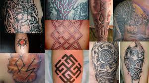 эскизы тату руна клуб татуировки фото тату значения эскизы