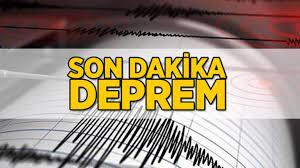 Deprem mi oldu 26 Nisan? Son depremler AFAD - Kandilli deprem listesi - Son  Dakika Haberleri Milliyet