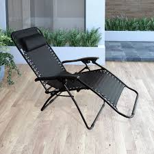chaise lounges patio chairs canada corliving ppr 402 r riverside textured black zero gravity patio lounge chair
