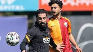 Galatasaray, U19 takımı ile hazırlık maçı yaptı - Son Dakika Spor Haberleri