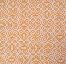 Sassy by Studio 8 Quilting Treasures BTY Gold Yellow White ... & Picture 1 of 3 ... Adamdwight.com