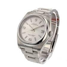 rolex oyster perpetual no date silver dial steel 36mm 116000saio rolex 116000saio rolex 116000saio
