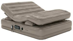 Raised King Air Mattress