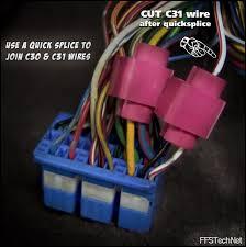 ckf bypass trick ffs technet obd2b civic integra