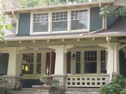best craftsman style home paint schemes with craftsman exterior color schemes