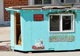 tiny houses los angeles. File Photo: Tiny Houses On Wheels Came To San Pedro In An Effort Address Los Angeles