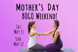 image for dharma richards linkedin activity called mother s day bogo weekend attend a class
