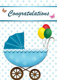 Free Baby Clipart To Print Out For Cards  Clipart Collection Baby Shower Cards To Print