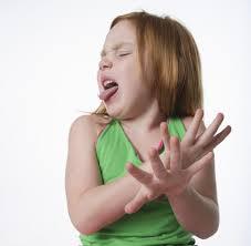 Eltern Unter Druck Es War Nie So Anstrengend Ein Kind Zu Erziehen