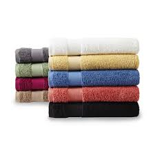 Colormate Ring Spun Cotton Bath Towels Hand Towels or Washcloths