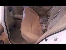 honda civic 2016 back seat fold down