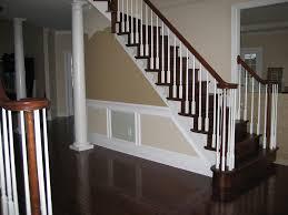 basement stair designs. Stair Railing Code John Robinson House Decor Beautiful Staircase Designs Full Size Basement