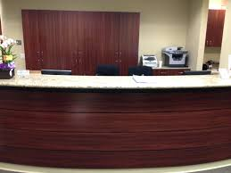 office counters designs. Awesome Office Counters Carpet Tiles Blinds In Interiors Modern Front Counter Designs: Full Designs