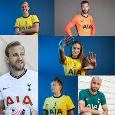 Come on you spurs fans! Tottenham Hotspur 2020 21 Kit Dls2019 Kits Kuchalana