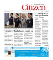 North Haven Citizen, Feb. 8, 2019 by North Haven - issuu