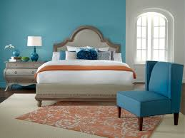 Bed Walls Colour Combinations Painting Blue Bedrooms Colors Paint - Painting a bedroom blue