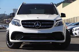 2018 mercedes benz gls. simple benz new 2018 mercedesbenz gls 63 amg suv intended mercedes benz gls