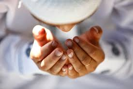 Image result for prayer in islam dua
