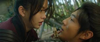 Kim So-hyun battles for Goguryeo in new teaser for River Where the Moon  Rises » Dramabeans Korean drama recaps