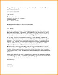 Letter Of Recommendation For Immigration Purposes Sample Character Letter To Immigration Judge Regarding