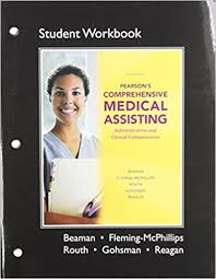 Workbook for Pearson's Comprehensive Medical Assisting: Routh ...