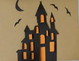how to draw how to draw a haunted house art for kids painting for kids art for kids you