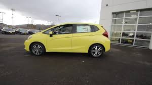 honda fit 2016 yellow. Perfect Fit 2016 Honda Fit EX  Mystic Yellow Pearl GX031378 Throughout