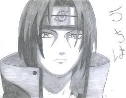Naruto - Itachi 2 by Birdy23445 - Naruto___Itachi_2_by_Birdy23445