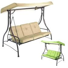 3 person porch swing 3 person porch swings 3 person patio swings with canopy ridge replacement