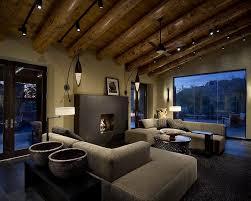 Lighting living room Industrial Home Lighting Image1 Ies Light Logic Living Room Lighting Qa With Lighting Designer Randall Whitehead