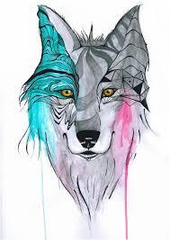 волки тату татуировки